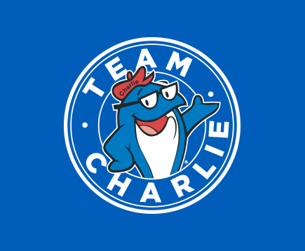 Join Team Charlie